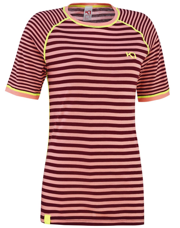 Kari Traa Smale uld t-shirt