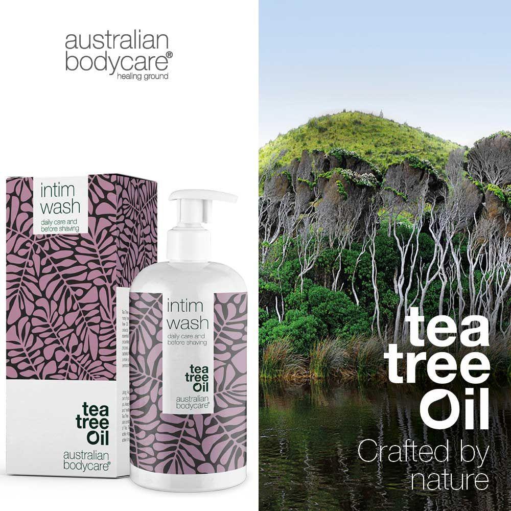 Australian Bodycare Intim Wash, 500 ml
