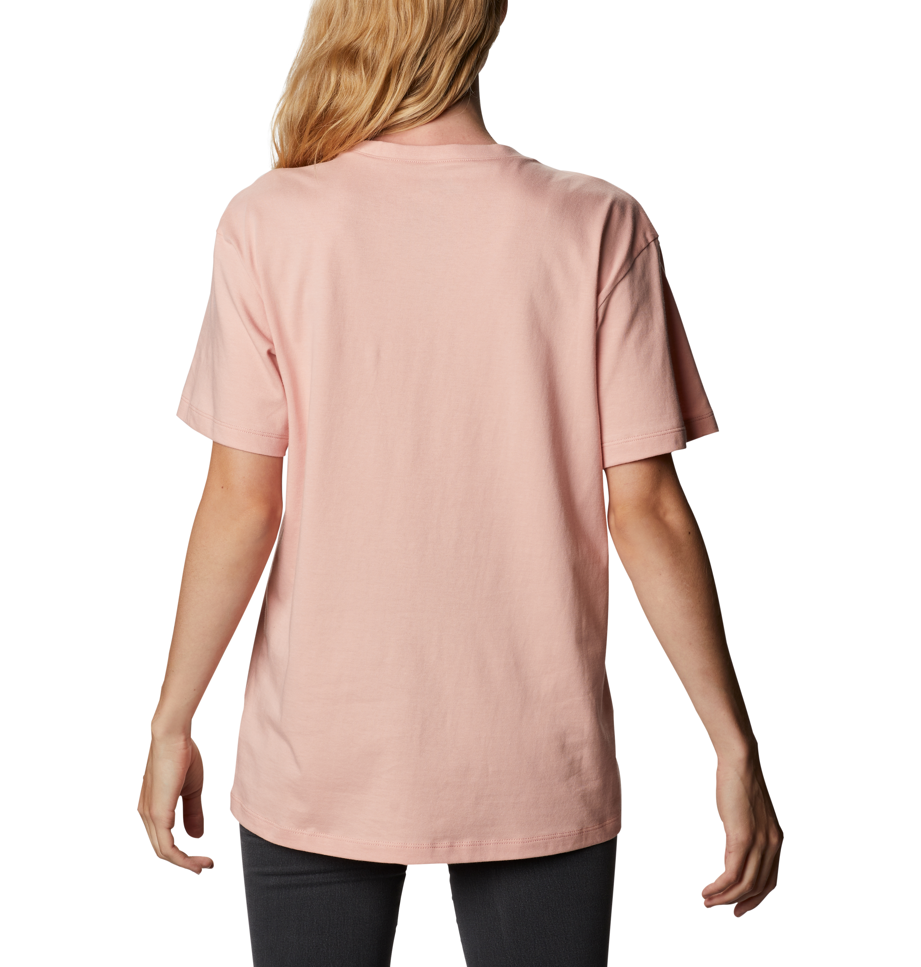 Columbia Park™ t-Shirt, faux pink, small
