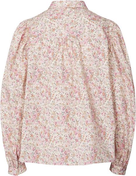 Lollys LaundryDiddie skjorte, flower print, large