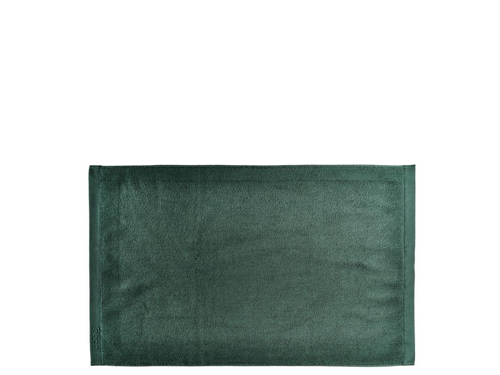 Södahl Comfort Organic bademåtte, 50x80 cm, deep green