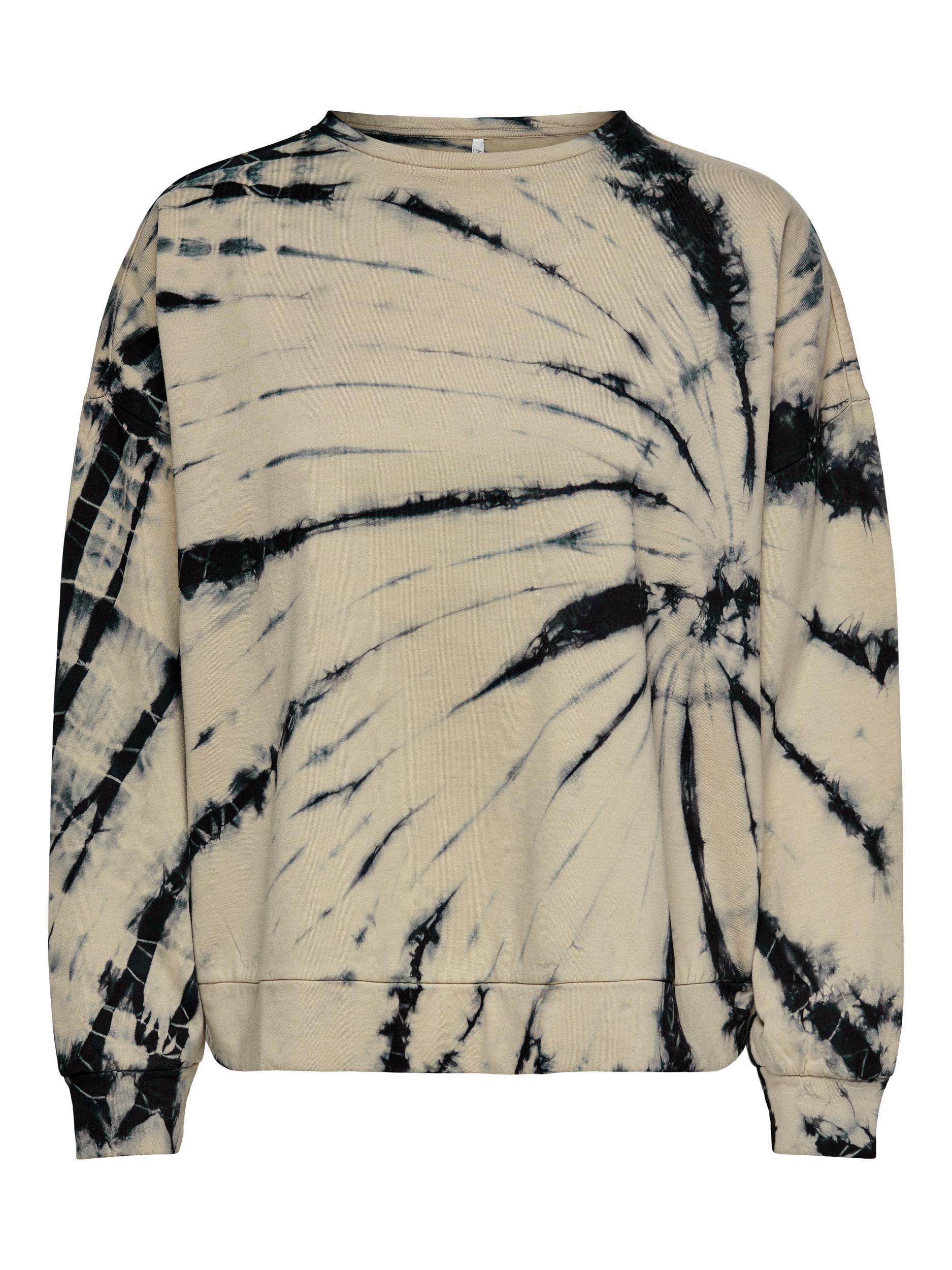 ONLY Veneda Sweatshirt, Sort, S