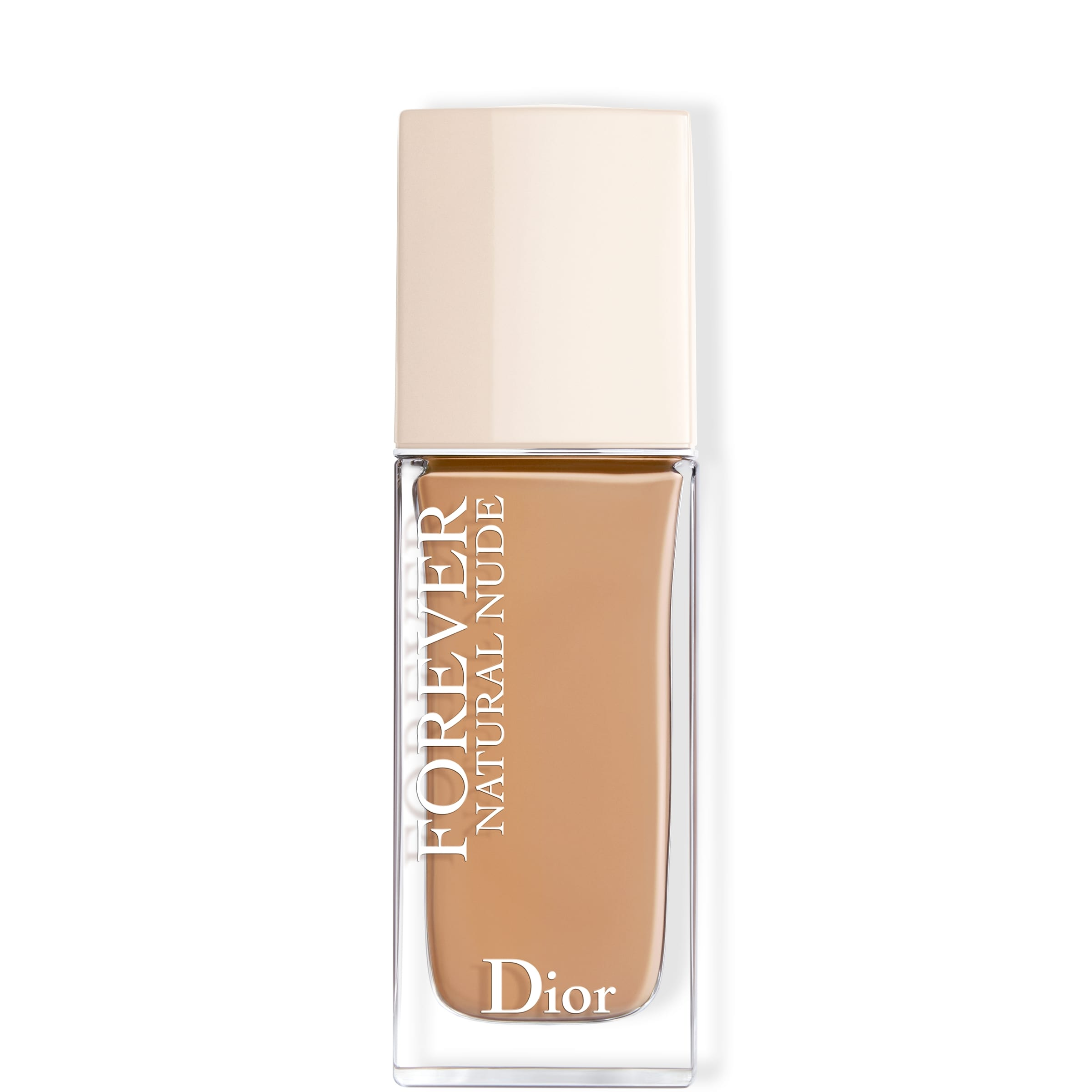 DIOR Forever Natural Nude Lightweight Foundation, 4N