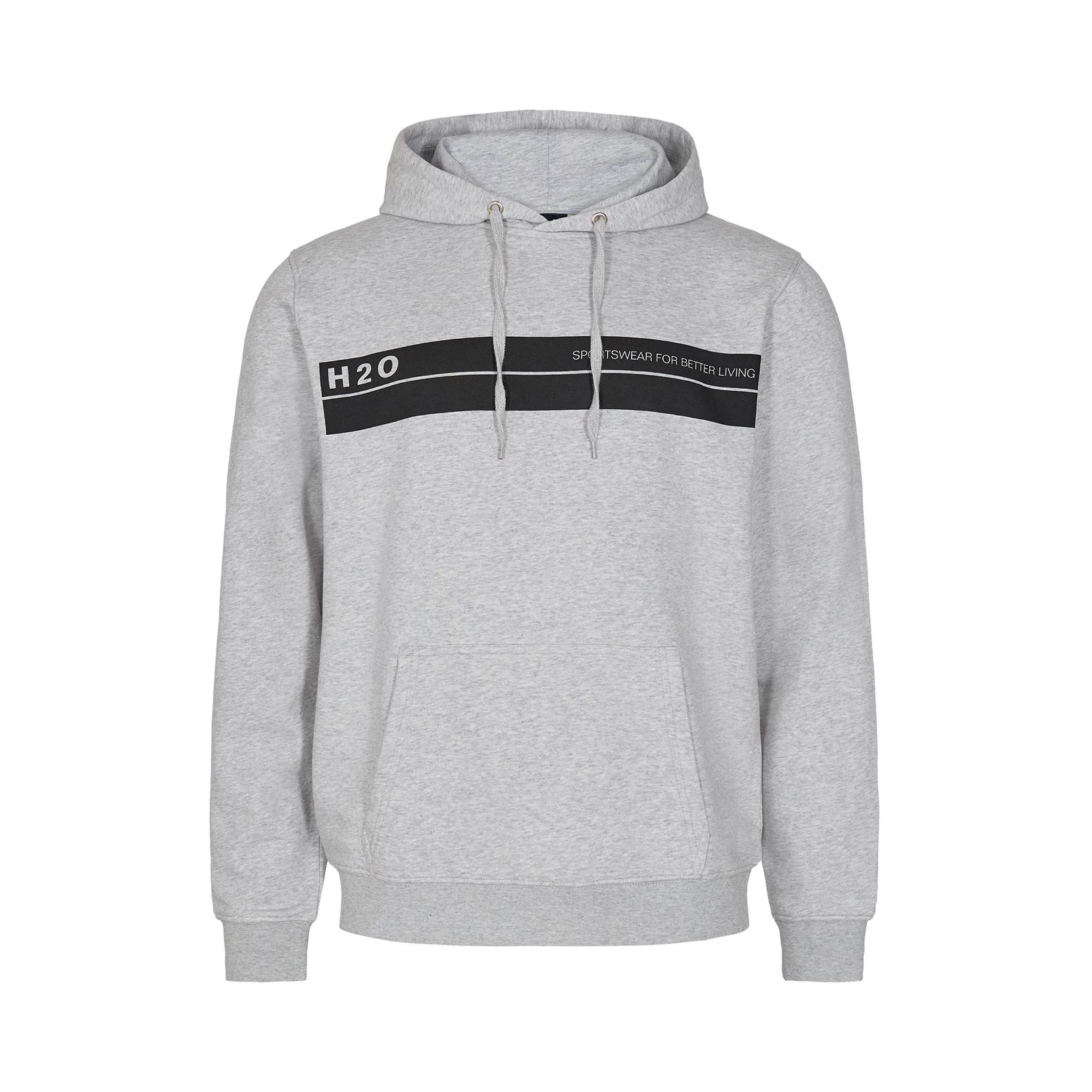 H2O Mandø hoodie