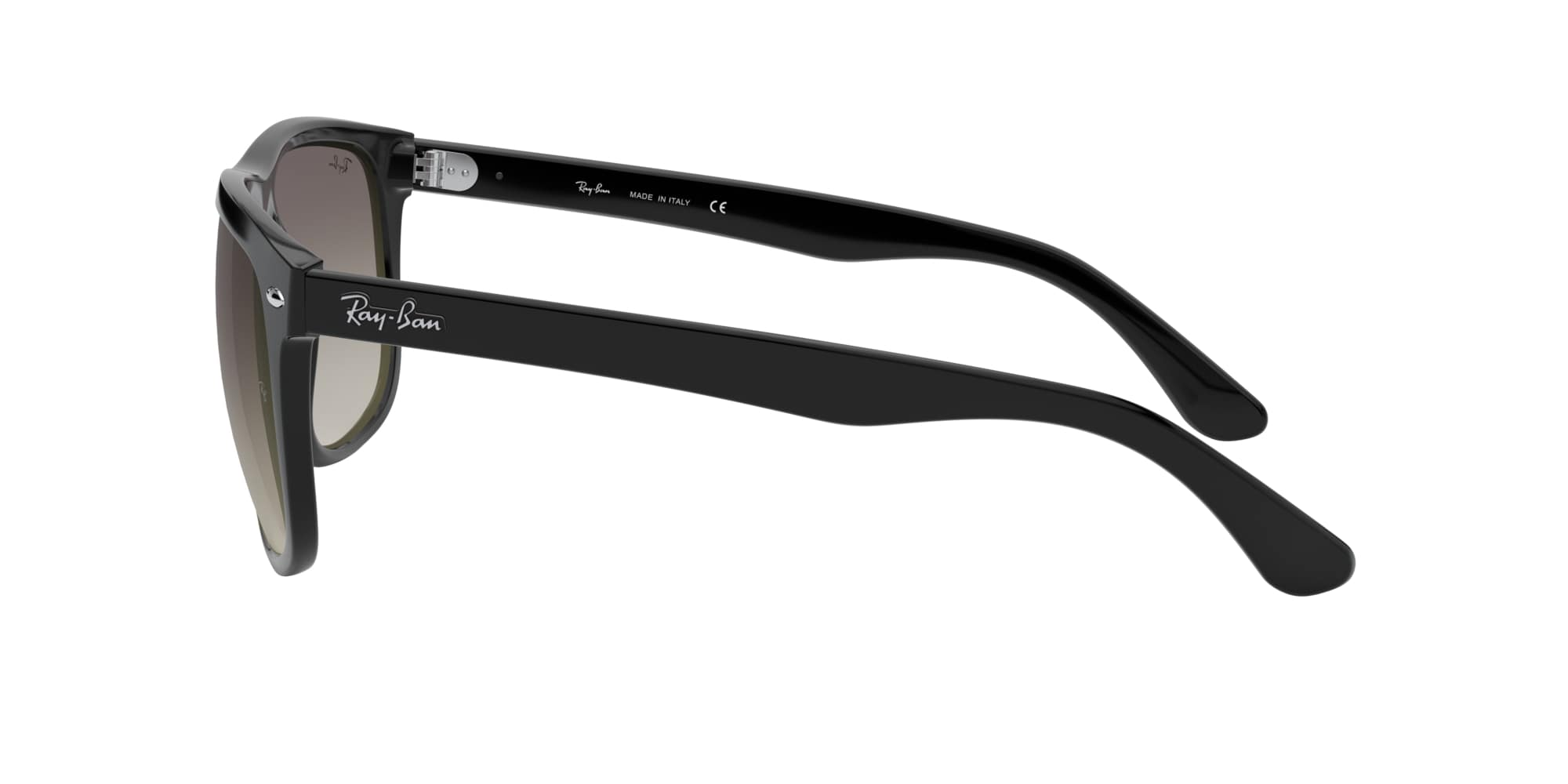 Ray Ban RB4147 solbriller, black/green classic