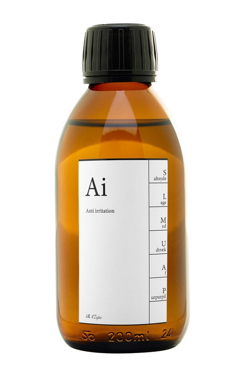 RAZspa Ai Anti Irritation, 200 ml