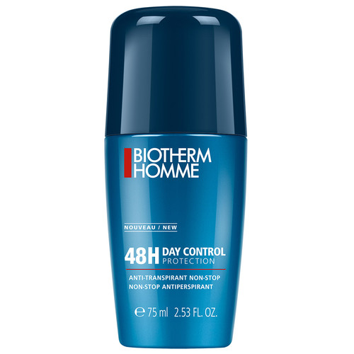 Biotherm Homme Day Control Roll-On, 75 ml
