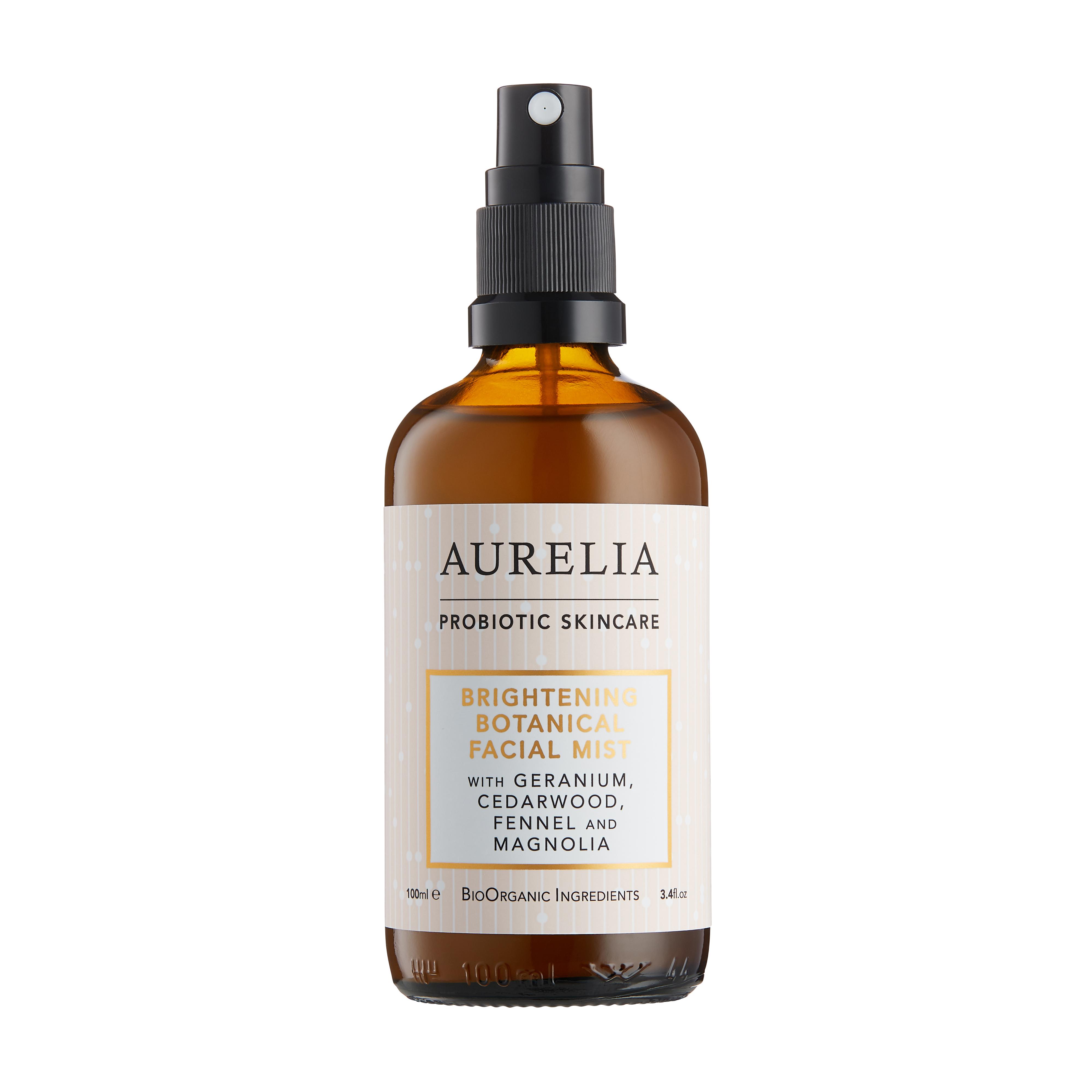Aurelia Brightening Botanical Facial Mist