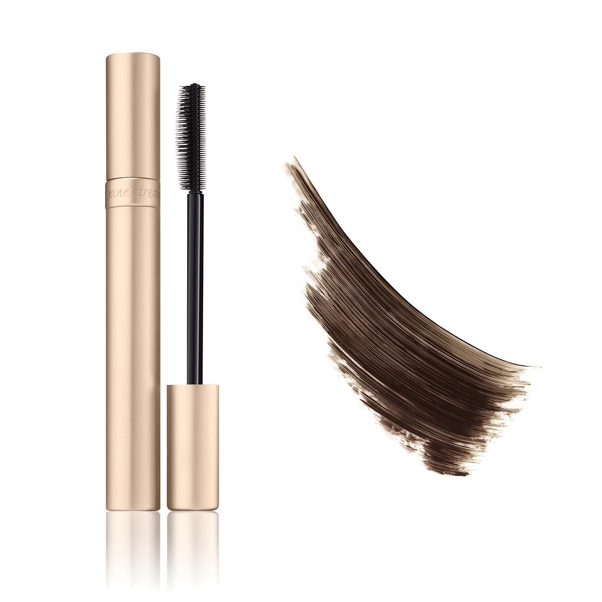 Jane Iredale PureLash Lengthening Mascara, brown/black
