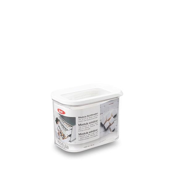 Mepal Modula husholdningsboks, 1 liter