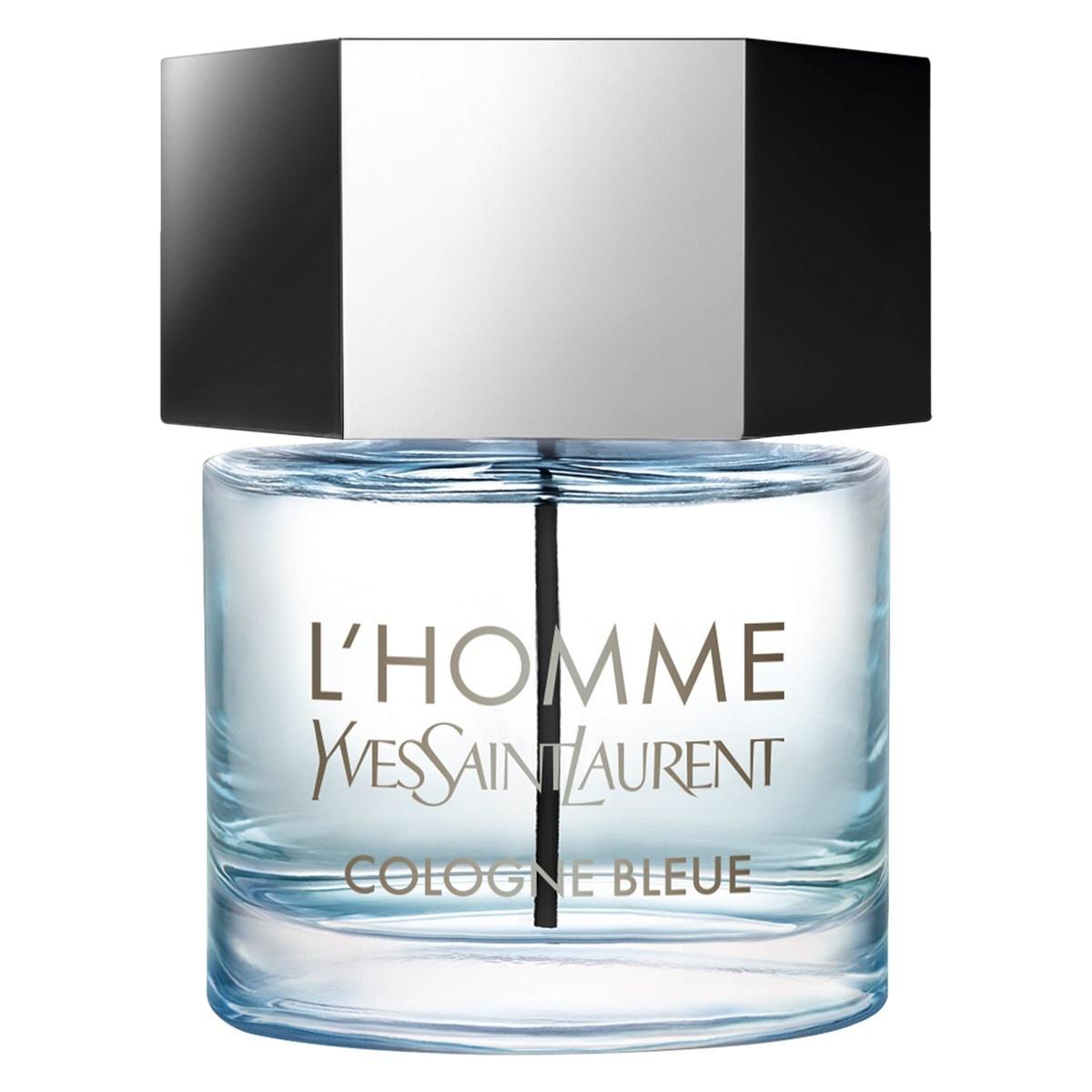 Yves Saint Laurent L'Homme Cologne Bleue EDT, 60 ml