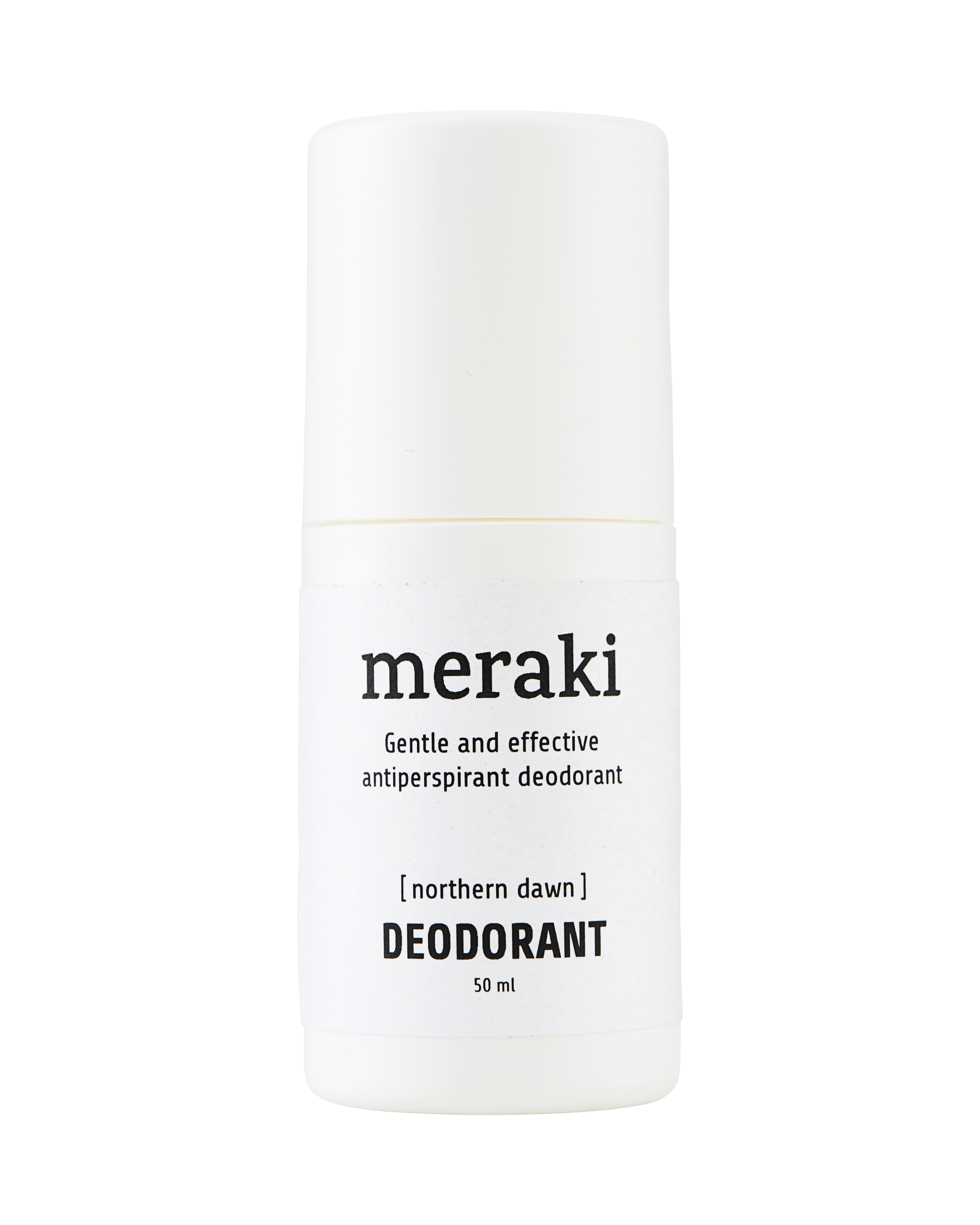Meraki Deodorant Northern Dawn