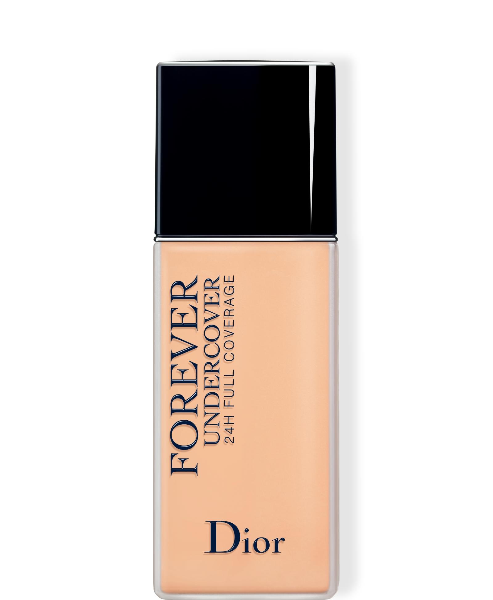 DIOR Diorskin Forever Undercover Foundation, 023 Peach
