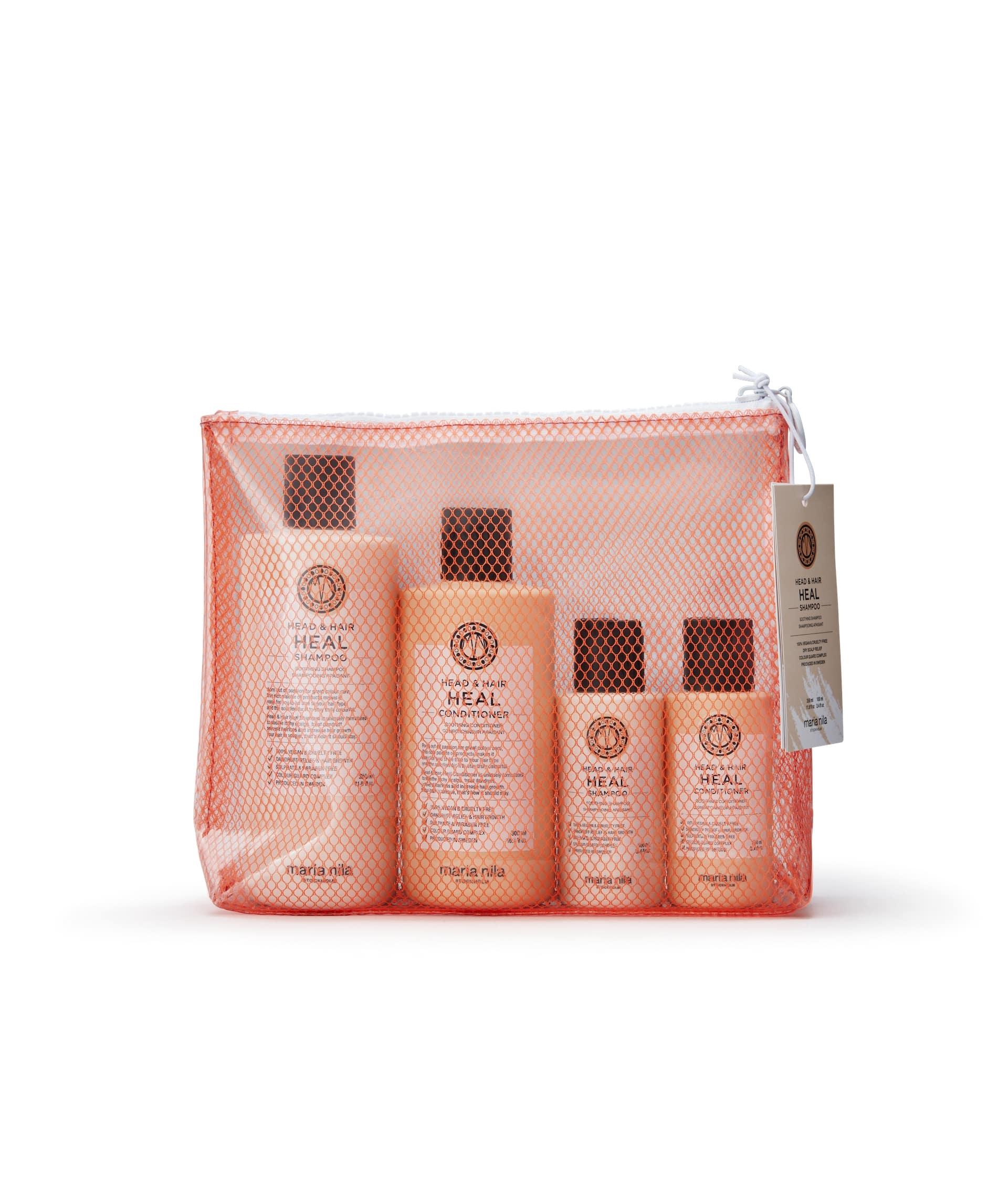 Maria Nila Heal Beauty Bag