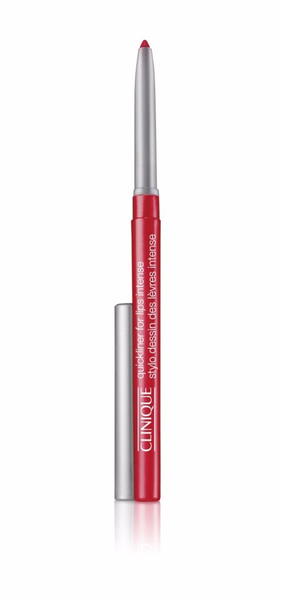 Clinique Quickliner For Lips, intense passion