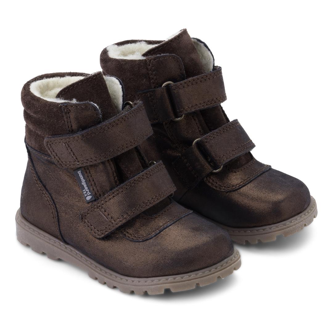 Bundgaard Tokker støvle, brown, 32