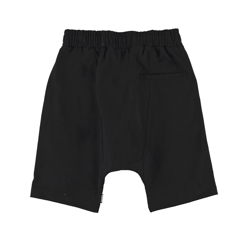 Molo Anders shorts, Black, 116