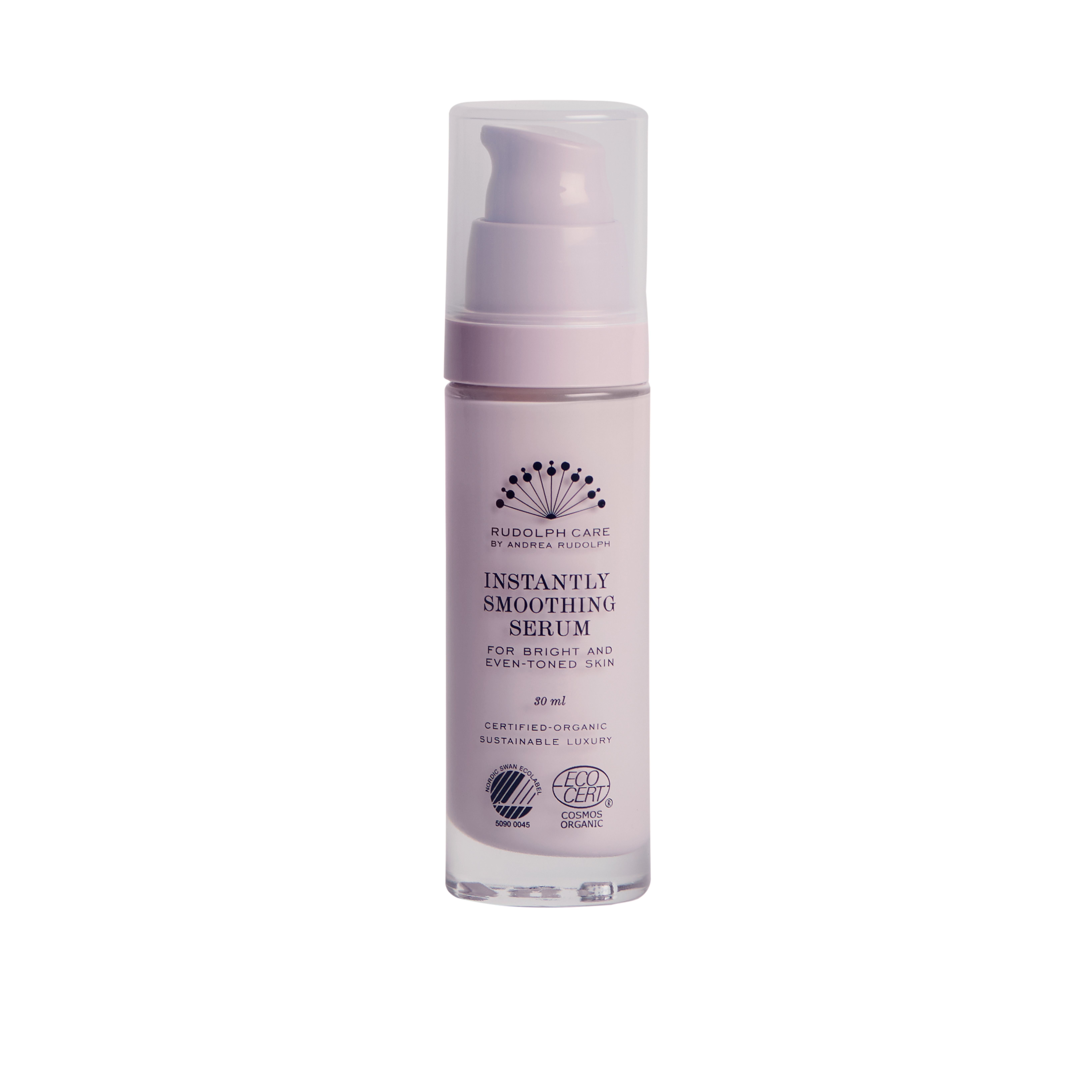 Rudolph Care Instantly Smoothing Serum, 30 ml