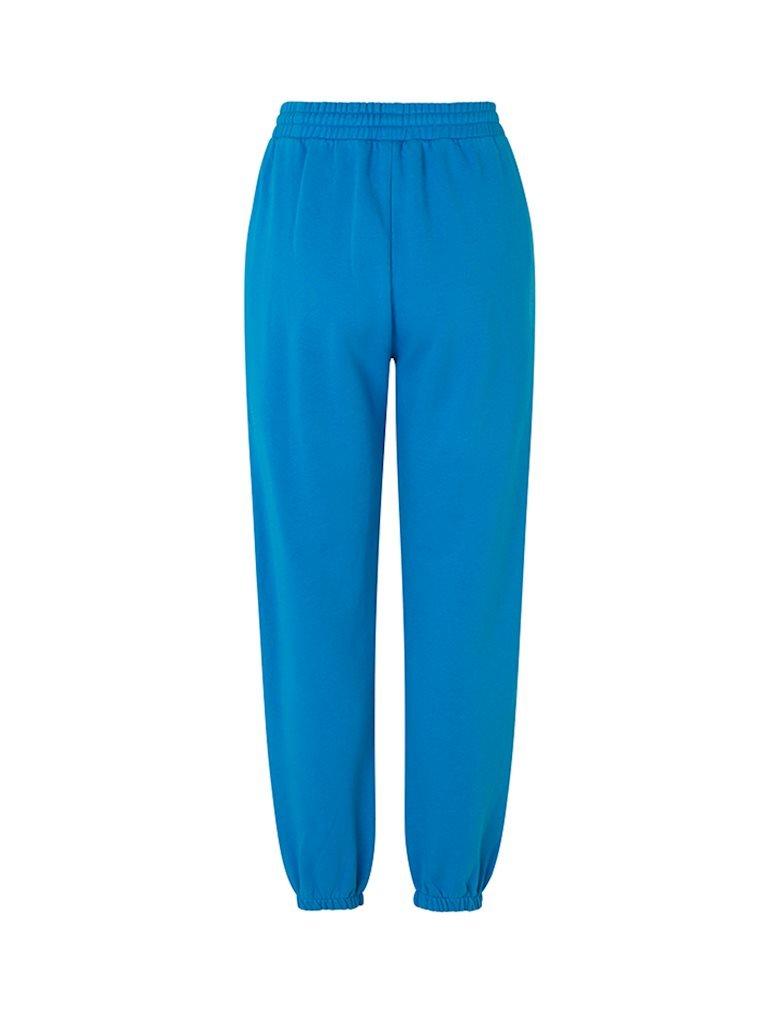 mbyM Vidar Sweatpants, Lapis Blue, XS