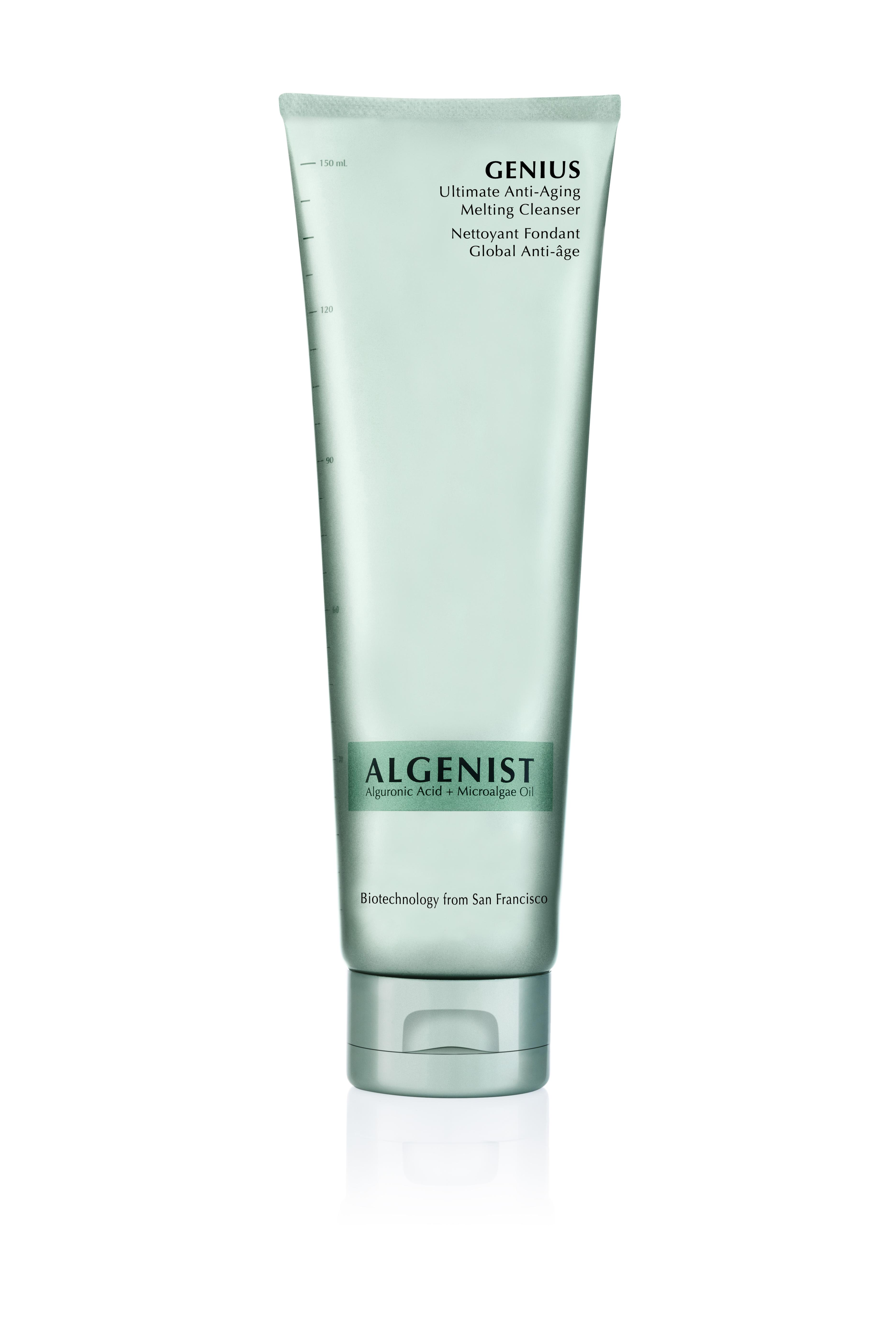 Algenist Genius Ultimate Anti-Aging Melting Cleanser 150 ml