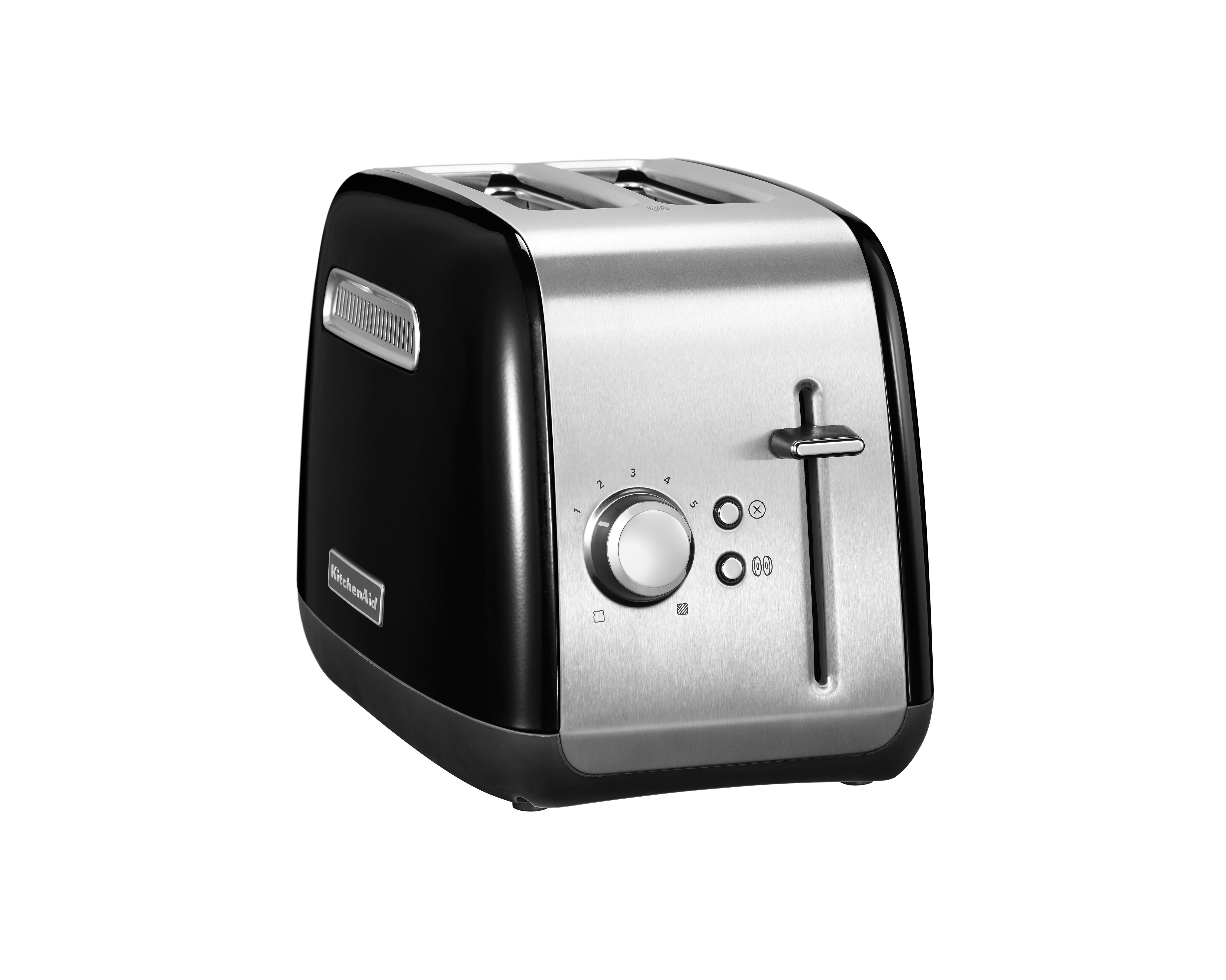 KitchenAid Classic toaster, sort