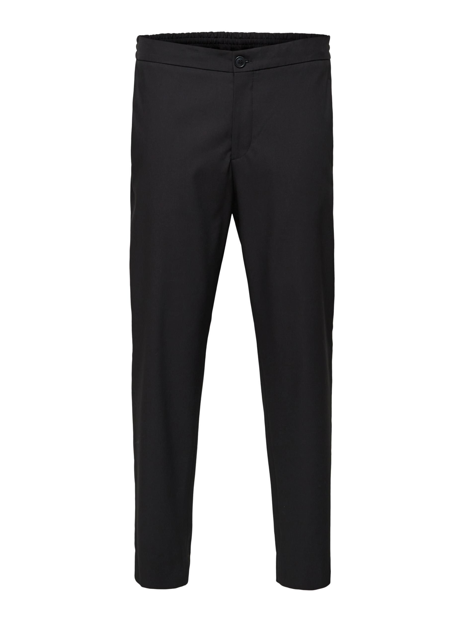 Selected Homme Slimtape-Dann bukser