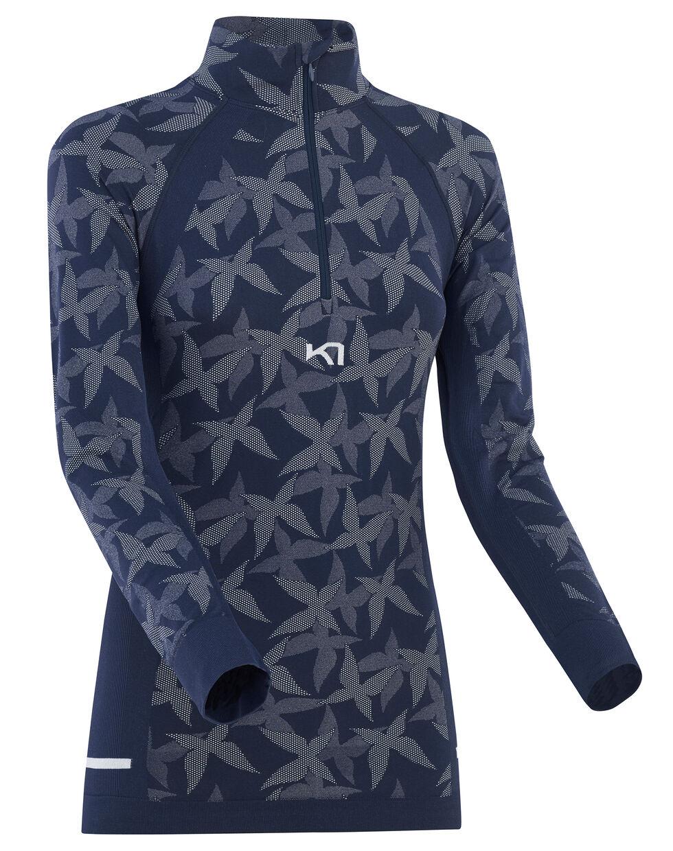 Kari Traa Butterfly baselayer trøje