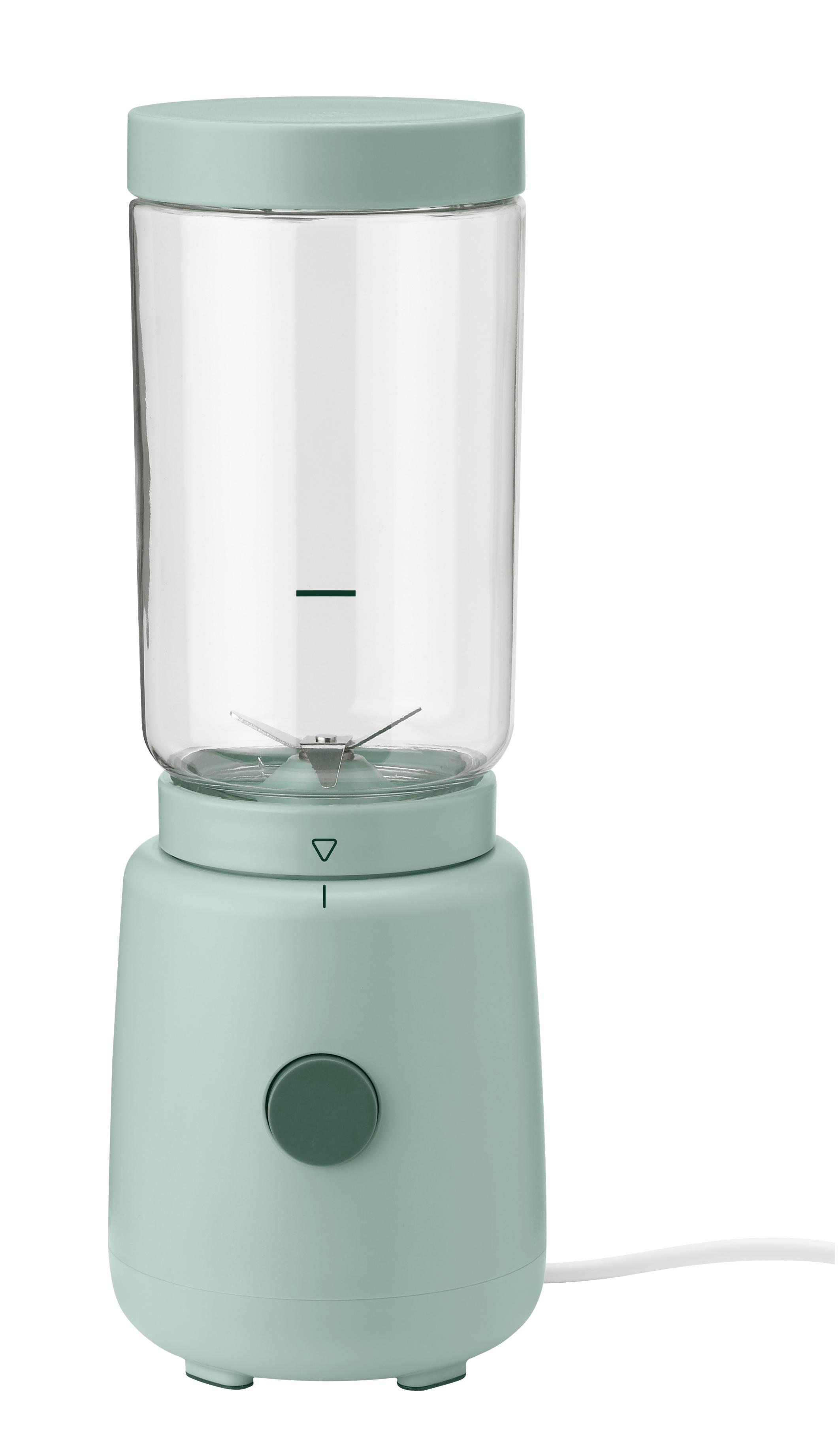 RIG-TIG Foodie smoothieblender, 0,5 l, light green