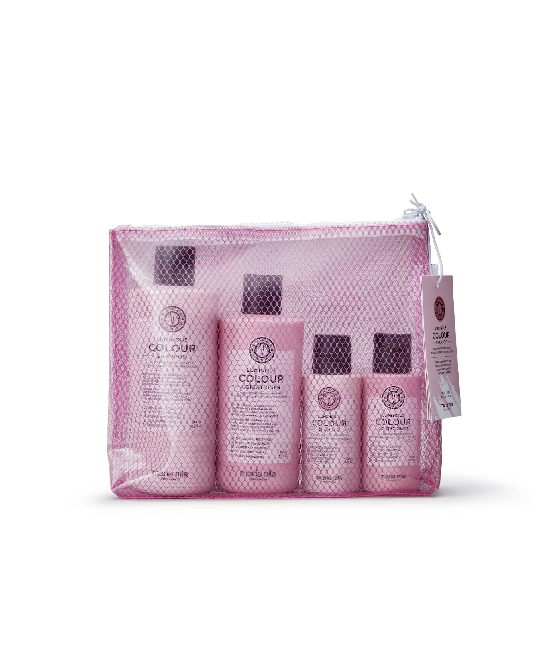 Maria Nila Colour Beauty Bag
