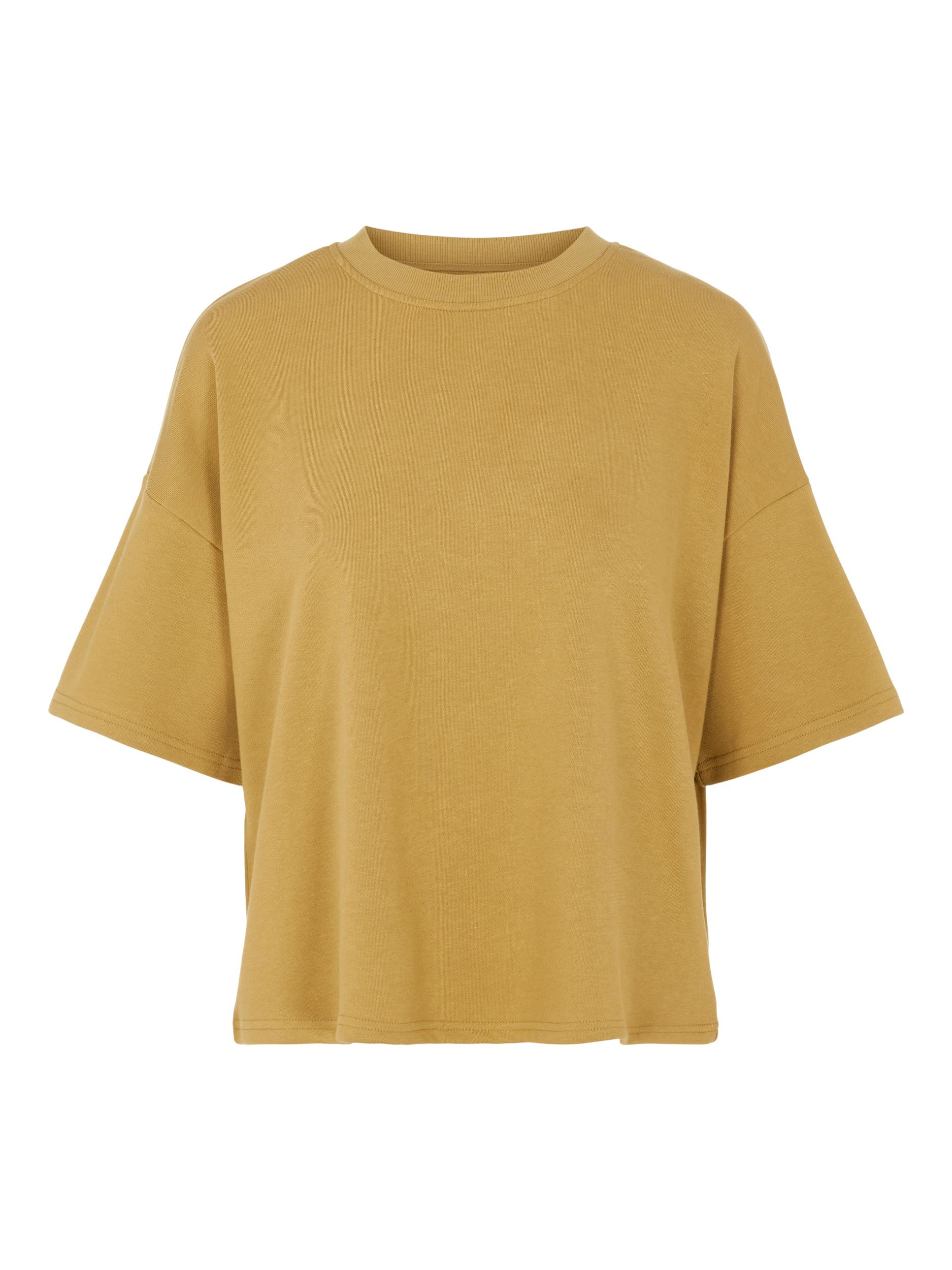 Pieces Chilli Summer t-shirt, khaki, x-large