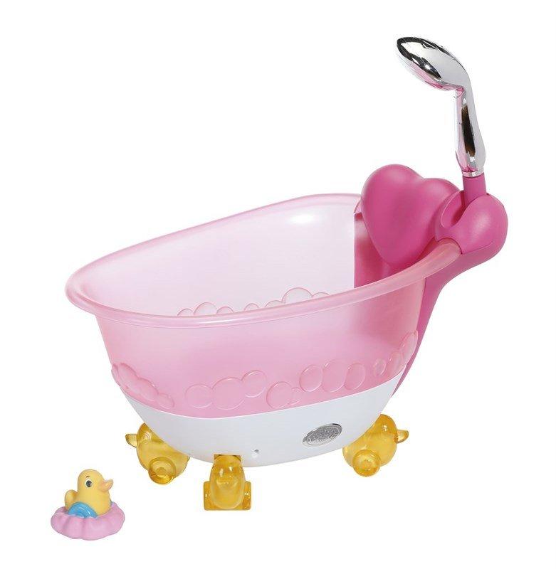 Baby Born Glitter Badekar