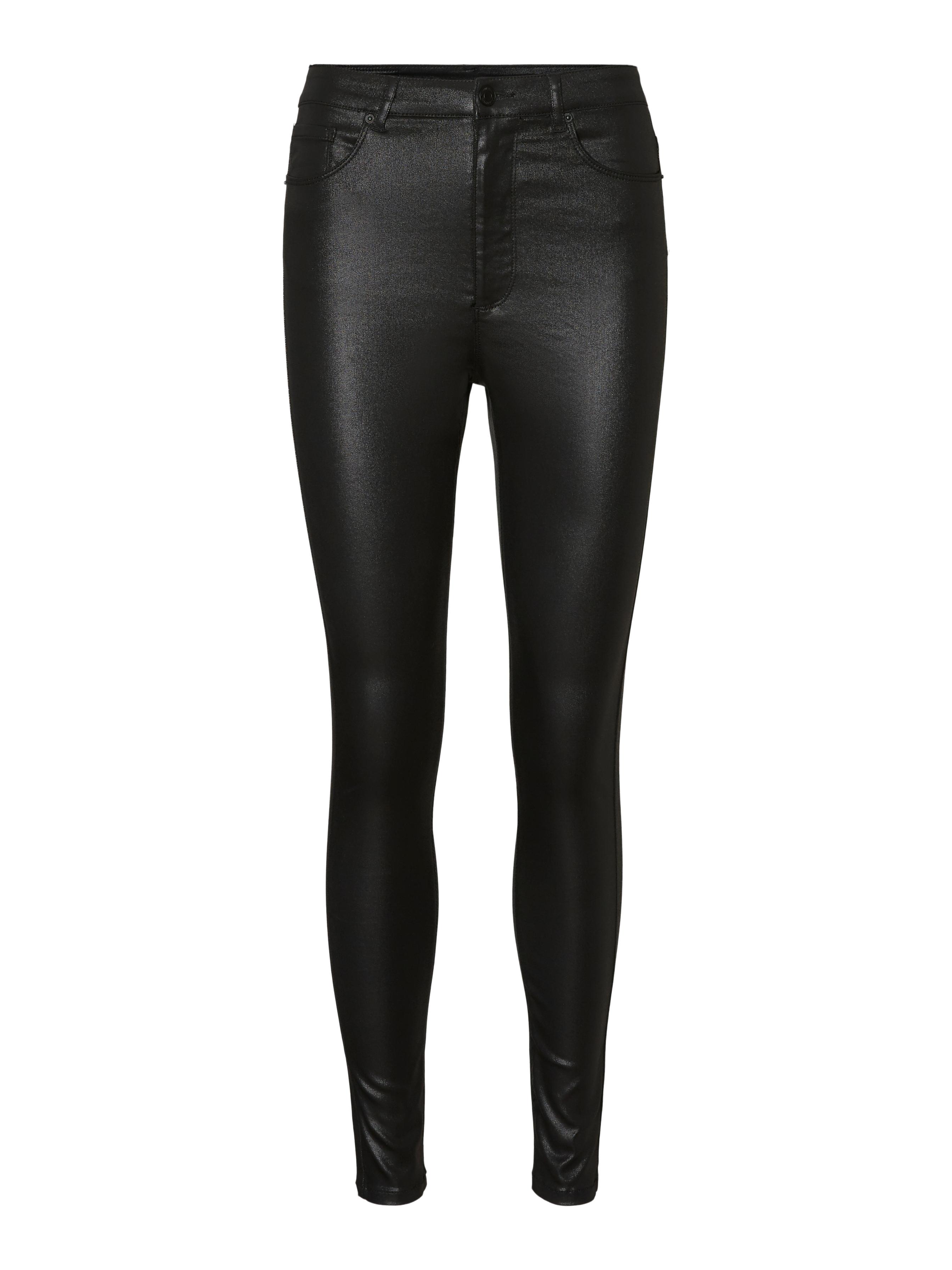 Vero Moda Loa højtaljede jeans