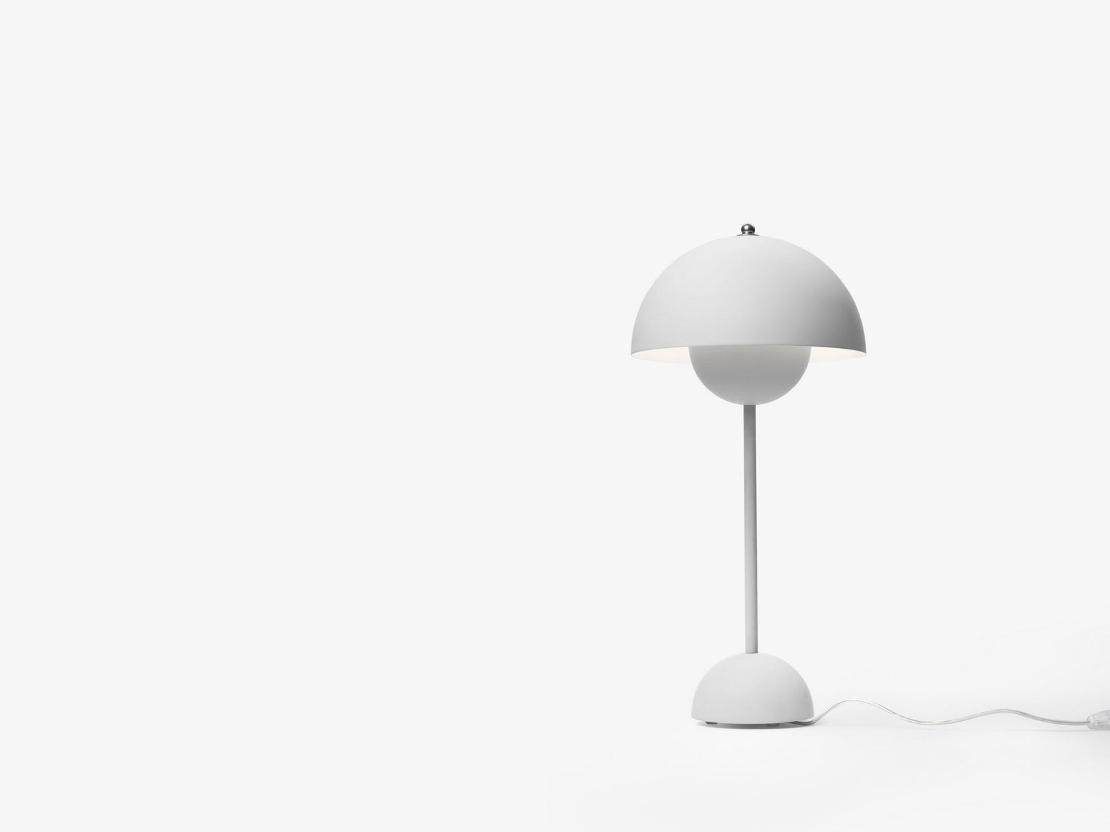&tradition Flowerpot VP3 bordlampe, Ø23 cm