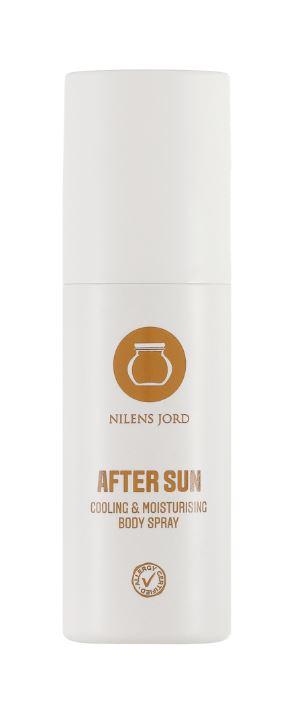 Nilens Jord Aftersun Body Spray, 150 ml