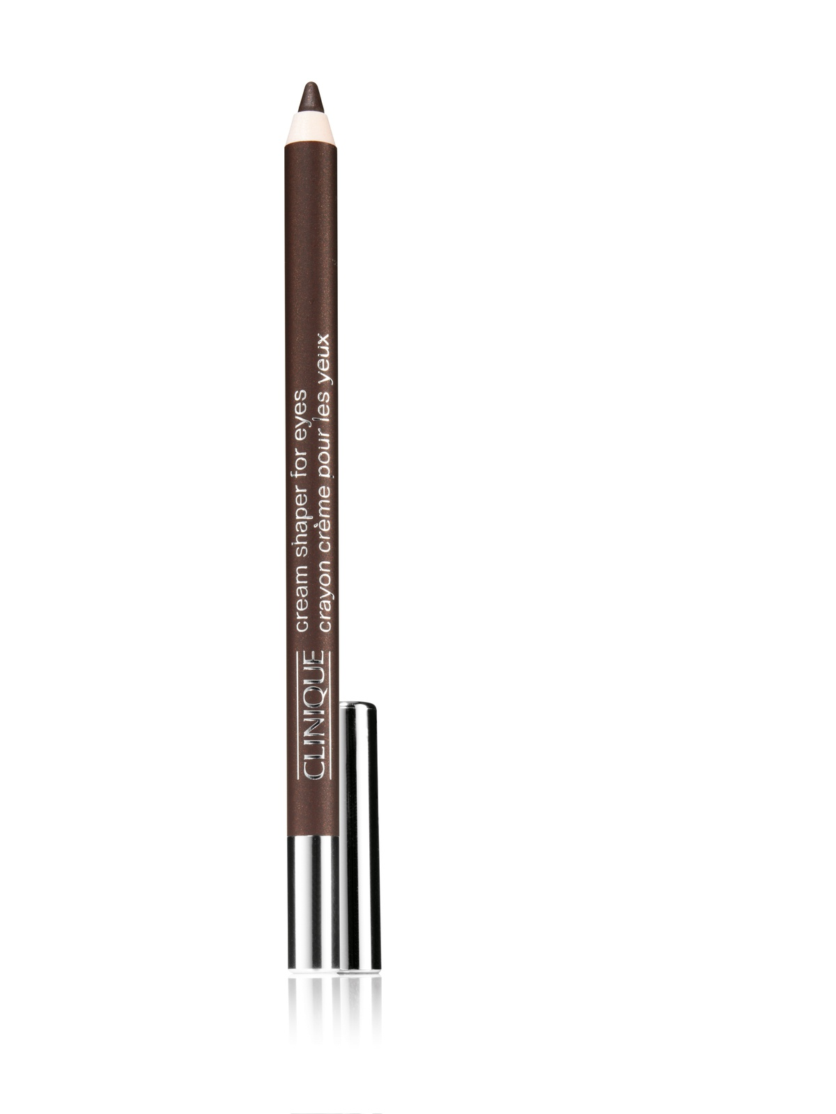 Clinique Cream Shaper For Eyes, chocolate lustre