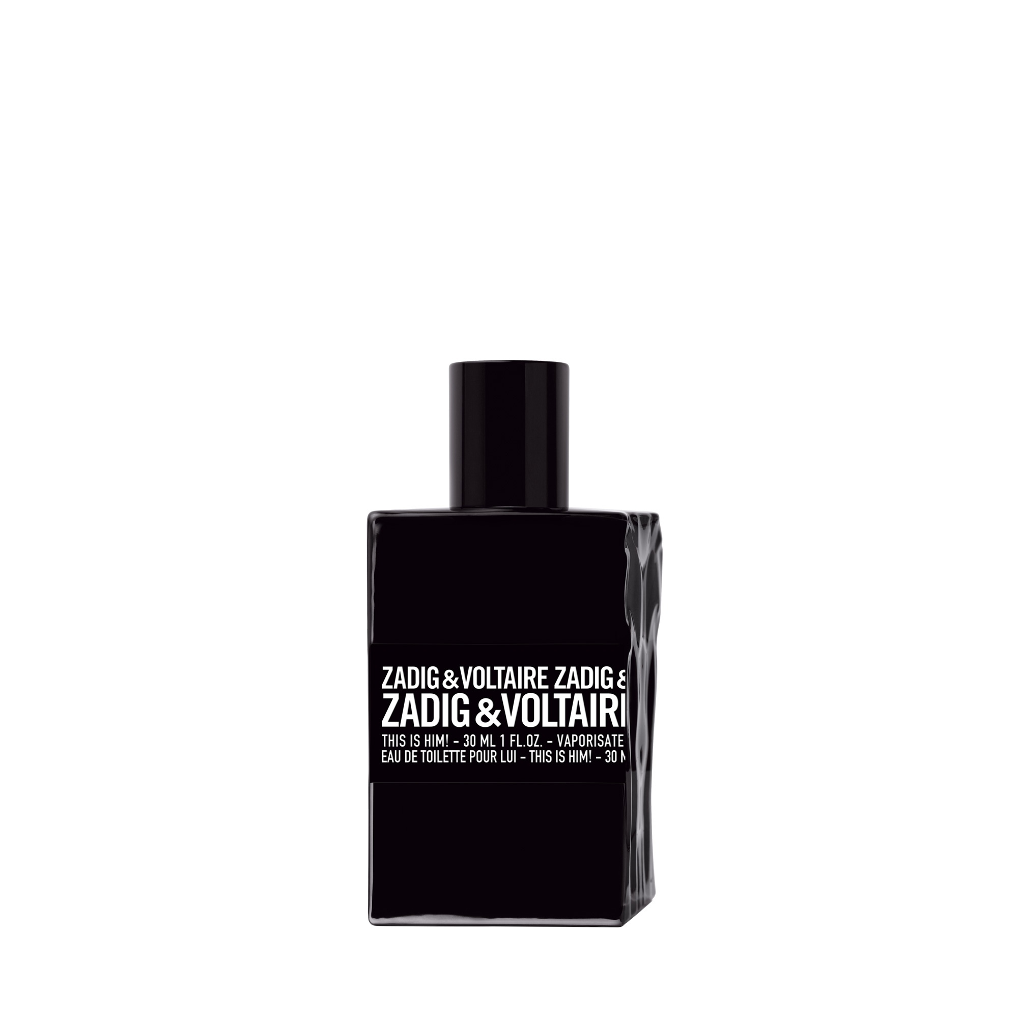 Zadig & Voltaire This is Him! EDP, 30 ml