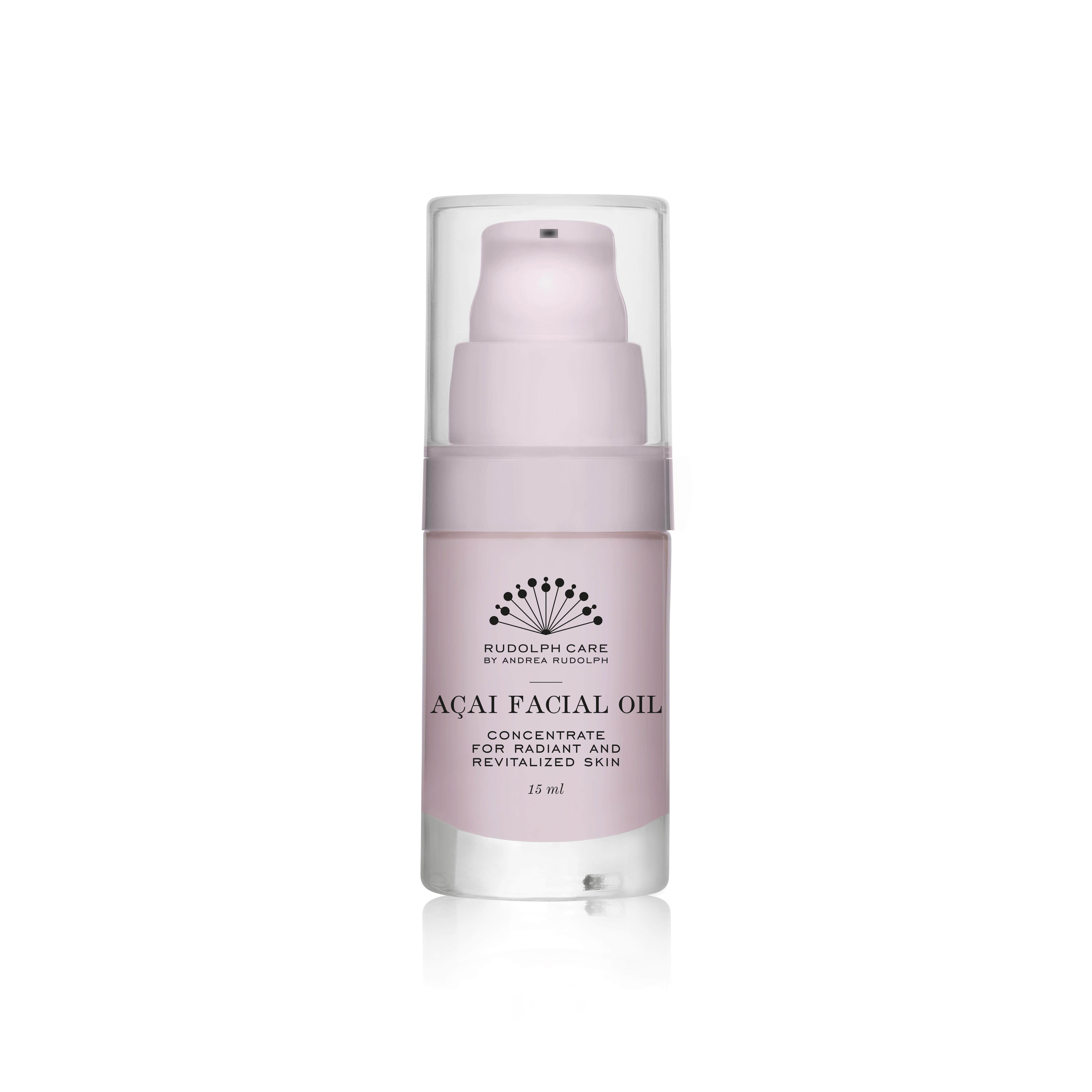 Rudolph Care Acai Anti-ageing Facial Oil, 15 ml