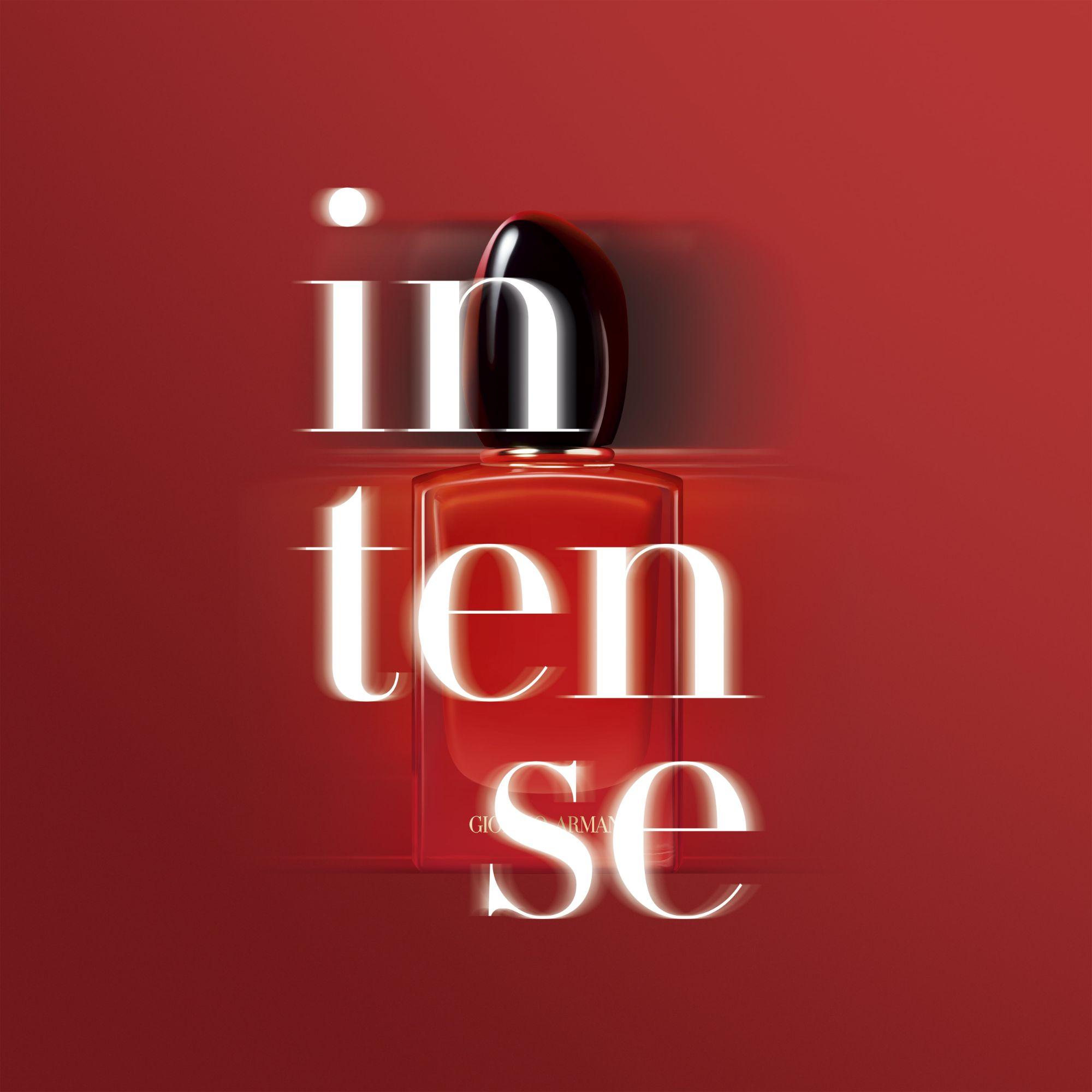 Giorgio Armani Sì Passione Intense EDP, 50 ml