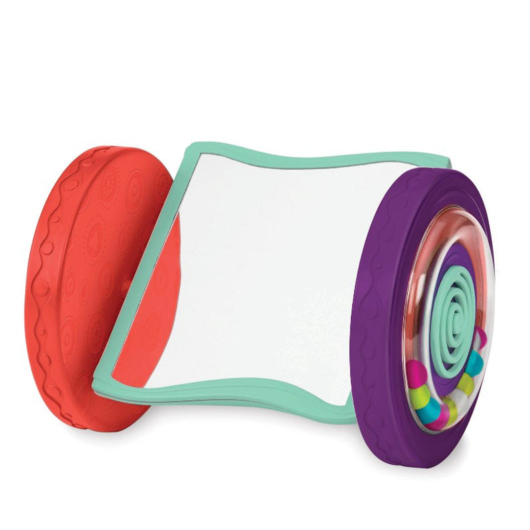 B Toys Rullespejl