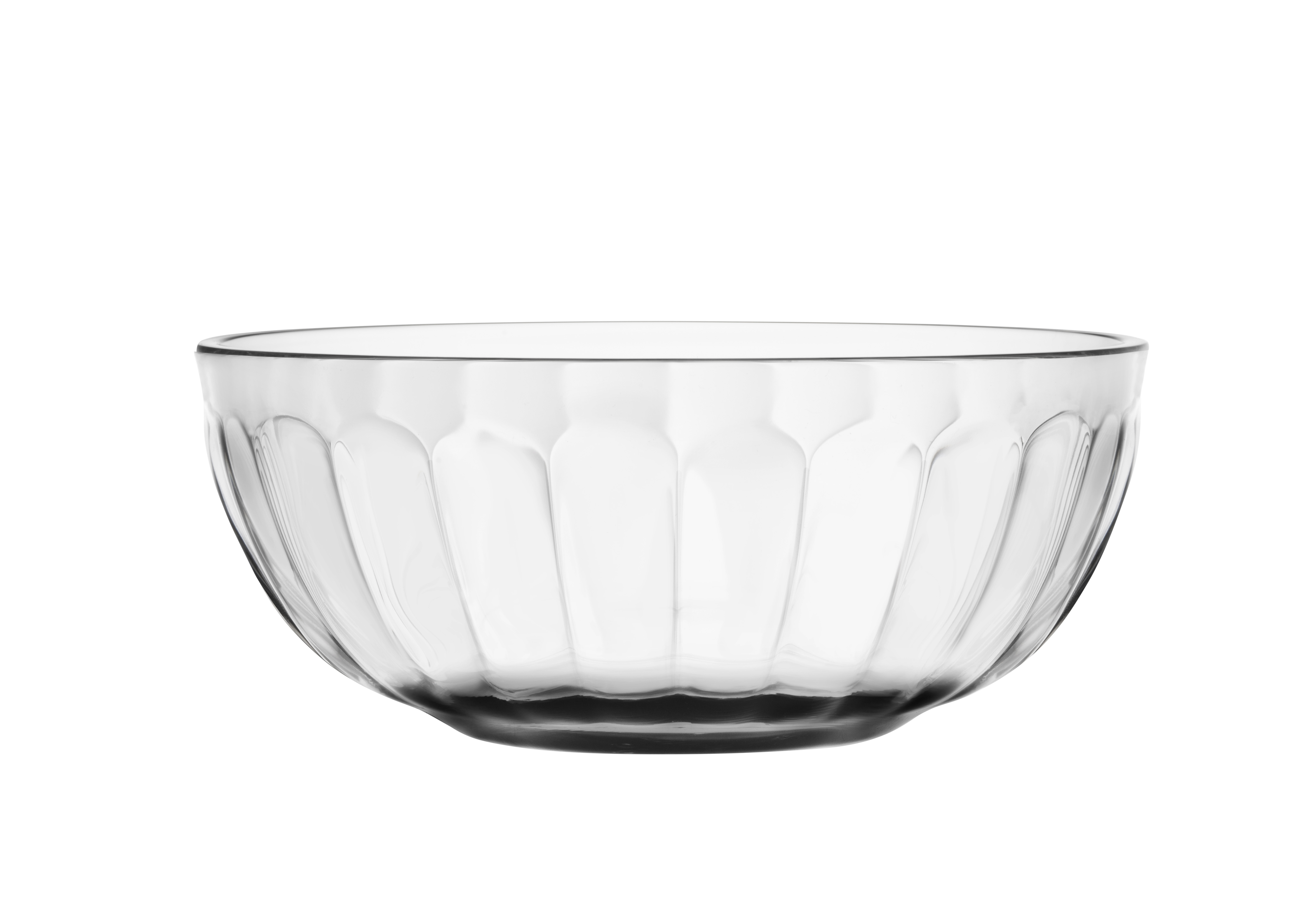 Iittala Raami skål, 360 ml, klar