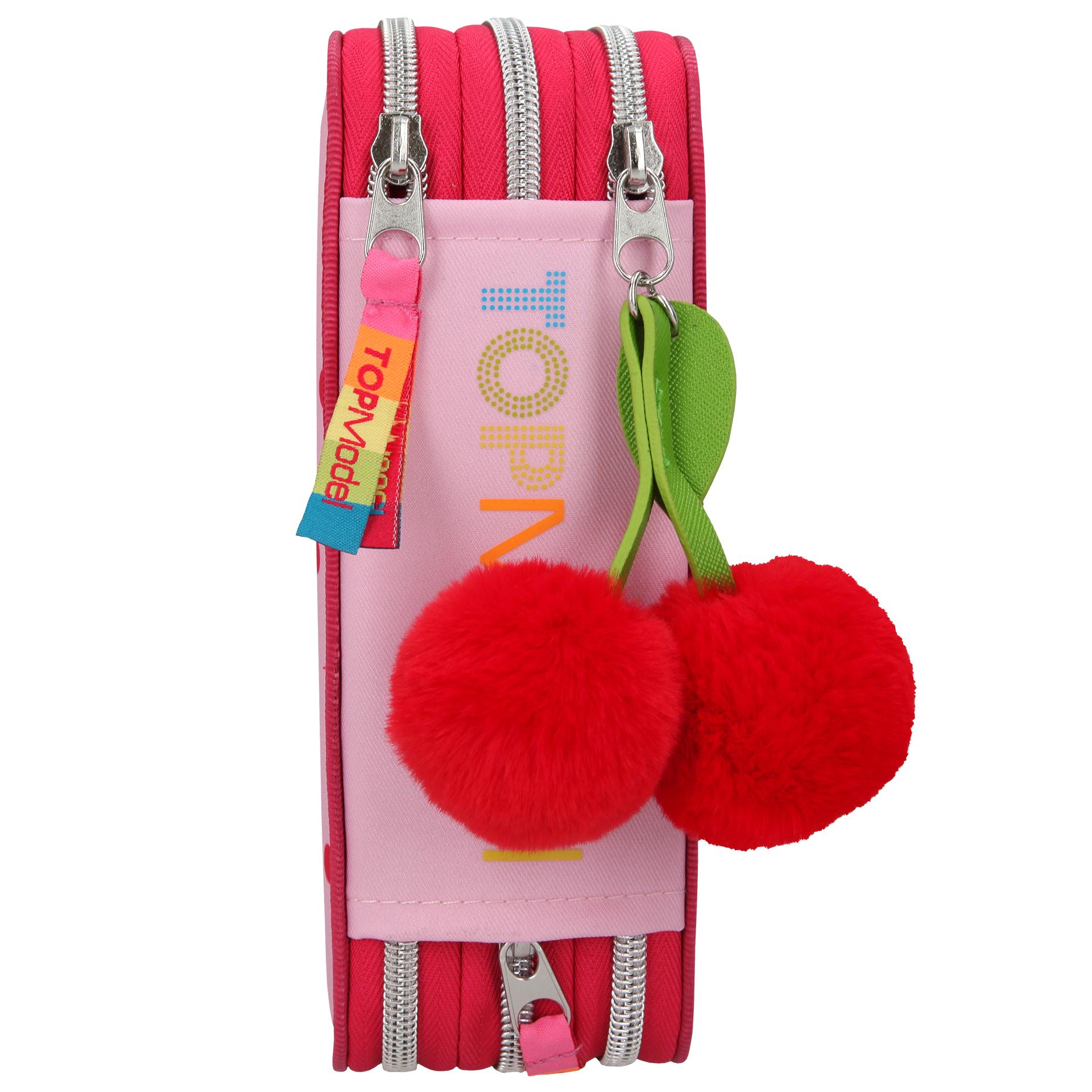 TOPModel trippel penalhus, Cherry Bomb