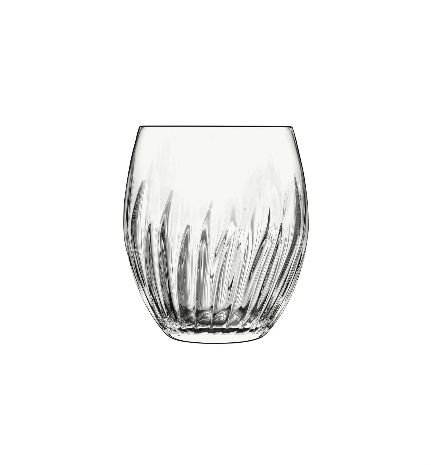 Luigi Bormioli Mixology vand/whiskyglas, 500 ml
