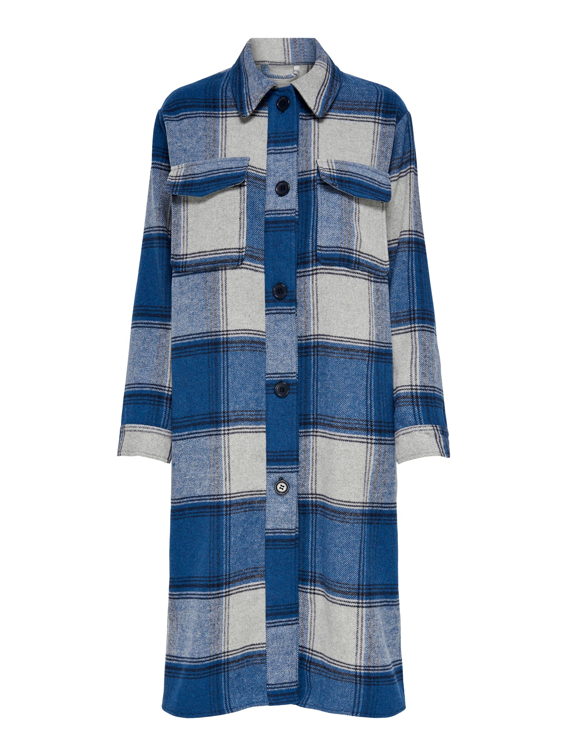 Jacqueline de Yong Umala Long jacket