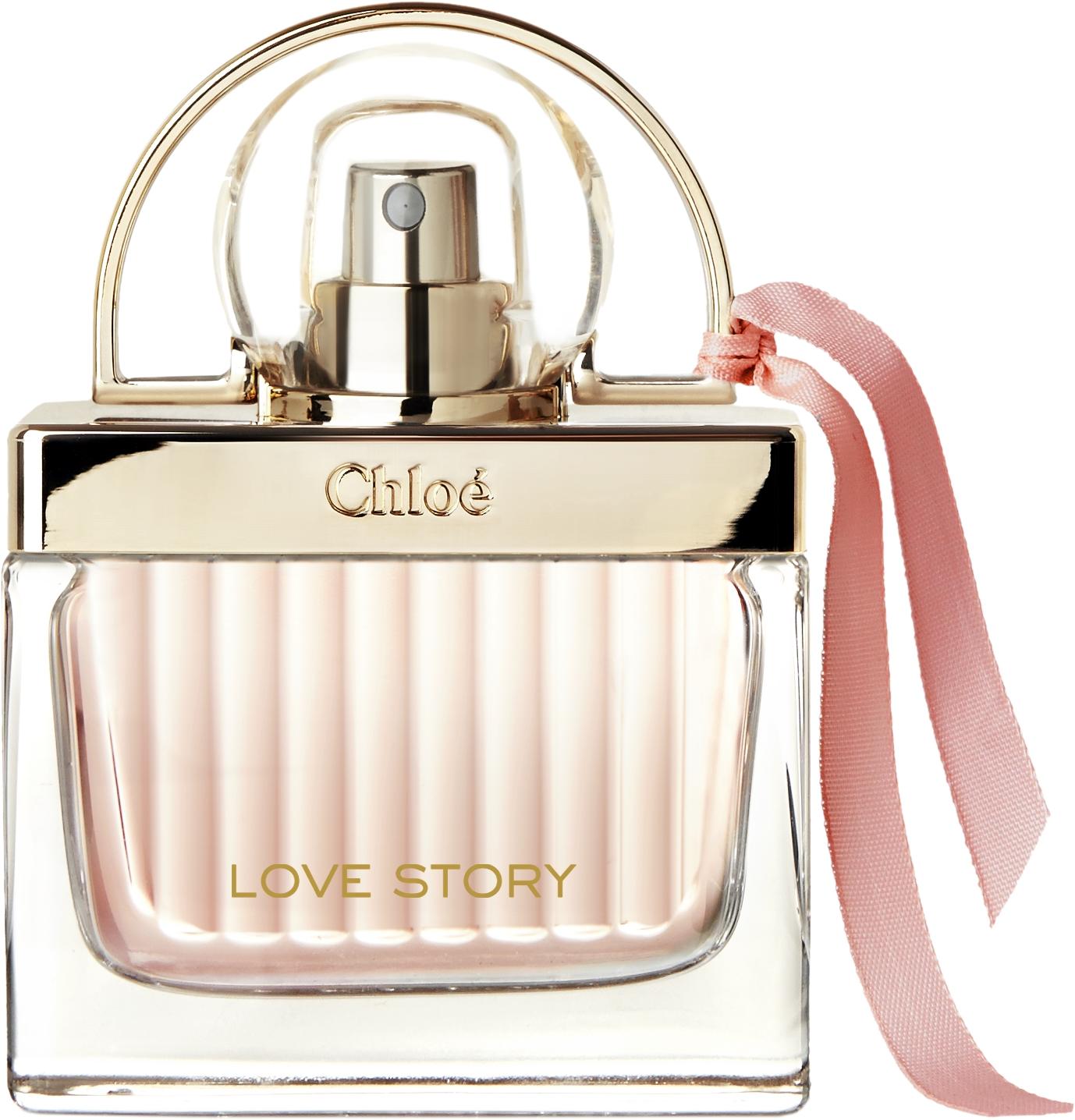 Chloé Love Story Sensuelle EDP, 30 ml