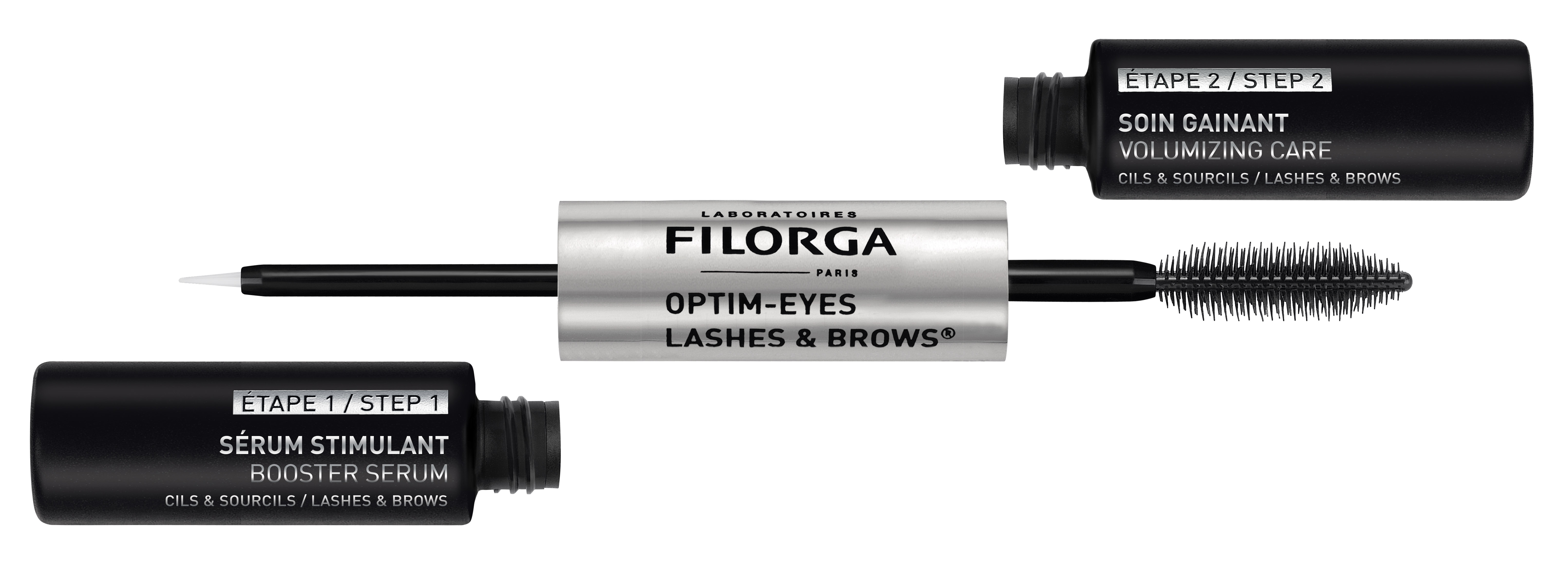 Filorga Optim Eyes Lashes & Brows