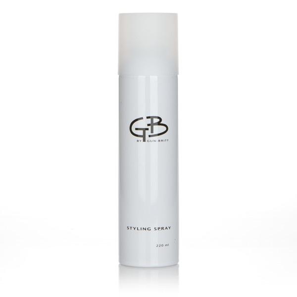 GB by Gun-Britt soft styling spray, 220 ml