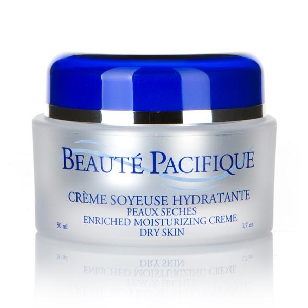 Beauté Pacifique Enriched Moisturizing Creme, dry skin, 50 ml