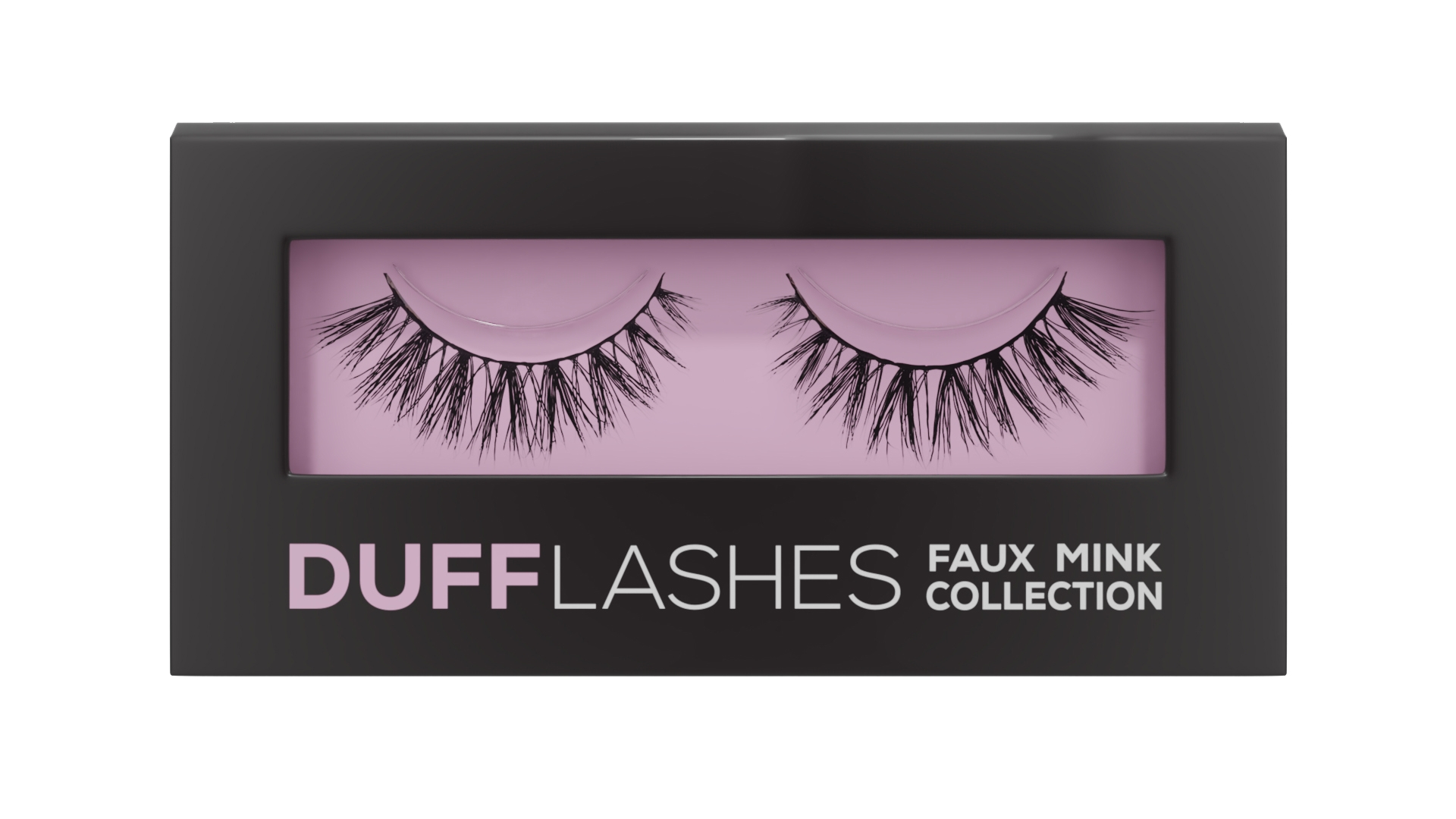 DUFFBeauty Twiggy Faux Mink Collection