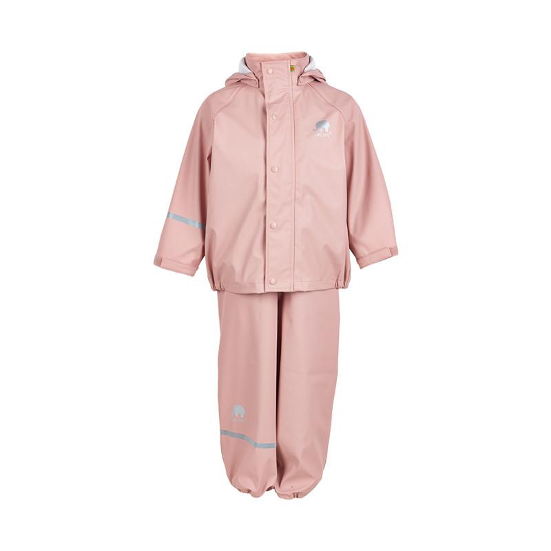 CeLaVi regntøj, rosa, 130
