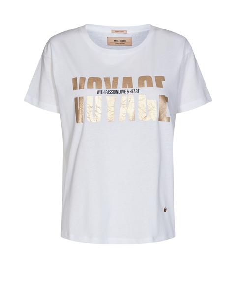Mosh Mosh Mex t-shirt, white, x-large